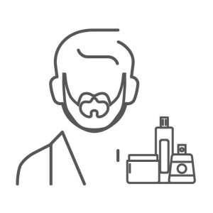 Accessori per barba e Barber shop