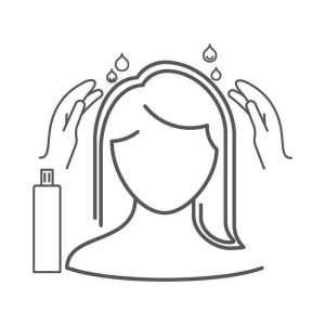 Kit Fiale con Shampoo