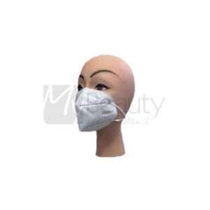 Mascherina Con Filtro Safety KN95