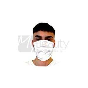 Mascherina Filtrante Doppio Strato Lavabile E Riutilizzabile Safety Twenty One Srl