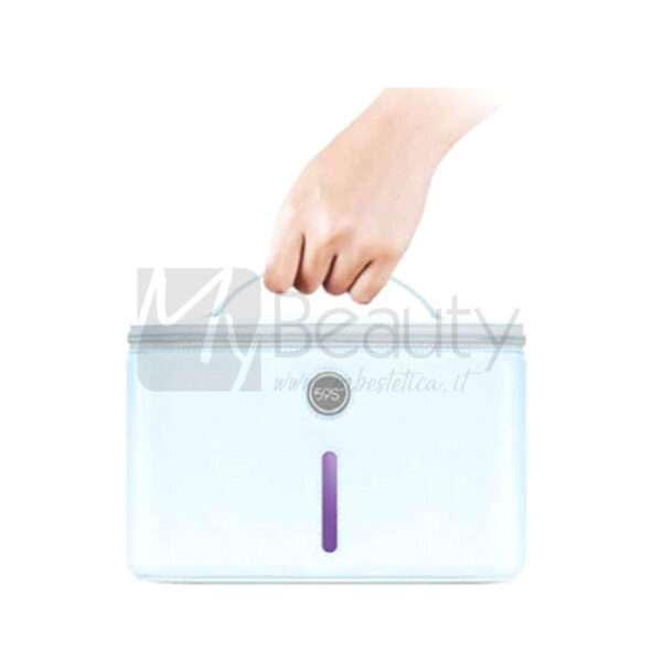 Sterilizzatore A Led Uvc Steril Pro Uv Led Portable Safety XANITALIA