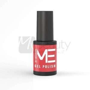 Smalto Semipermanente Gel Polish Nail Colour ME 5ML MESAUDA
