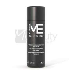 Gel Cleanser Sgrassante per Gel UV ME 120ML MESAUDA
