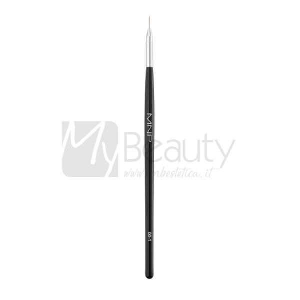 Pennello Per Nail Art Ultrafine Brush Round N°00-1 MNP MESAUDA
