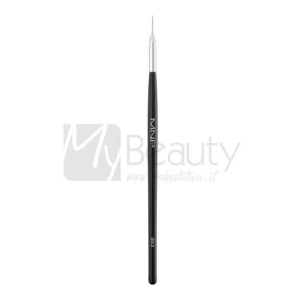 Pennello per Nail Art Ultrafine Brush Round N°00-2 MNP COD.411010 MESAUDA