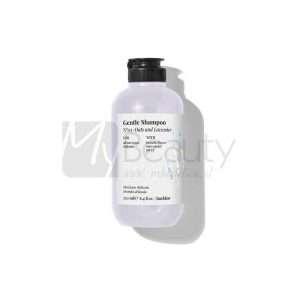 Shampoo Delicato Uso Frequente Gentle Shampoo N.03 Oats And Lavender Backbar Farmavita