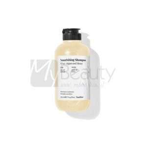 Shampoo Nutriente Nourishing Shampoo N.02 Argan And Honey Backbar Farmavita
