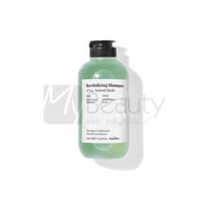 Shampoo Rivitalizzante Revitalizing Shampoo N.04 Natural Herbs Backbar Farmavita