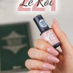 Gel polish new formula ME By Mesauda Le Roi 221