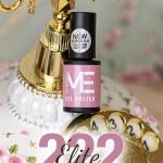 Gel polish new formula ME By Mesauda Elite 222