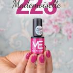Gel polish new formula ME By Mesauda Mademoiselle 223