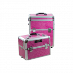 TY0407Rb trolley professional rosa Melcap 1