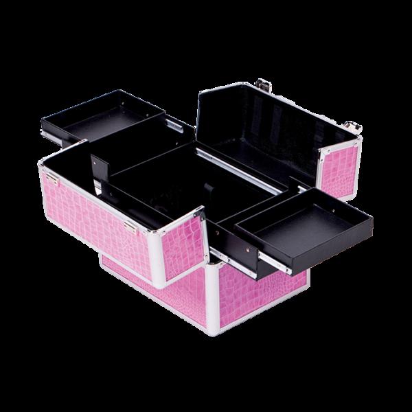 VL0400R Bauletto da ricostruzione rosa Melcap.