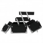 VL0401B Beauty mini nero aperto Melcap