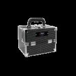 VL0429 beauty case mini strass nero melcap
