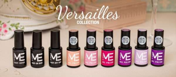 Versailles collection ME By Mesauda nuova formula