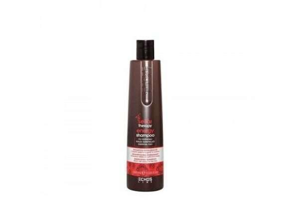 shampoo Anticaduta per capelli deboli Energy ECHOS