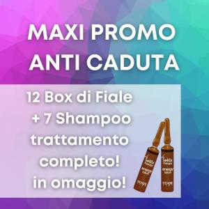 MAXI PROMO FIALE ANTICADUTA