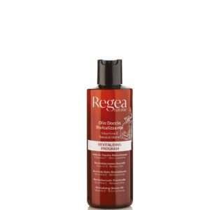 950.361 Olio doccia rivitalizzante vitamine E e betacarotene 200ML REGEA