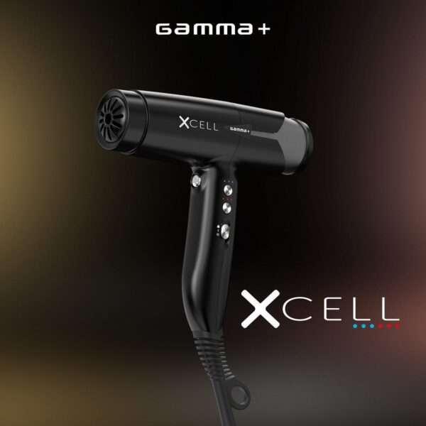 PHON XCELL GAMMA+
