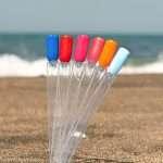 i colori della Santorini Collection mnp mesauda nail pro